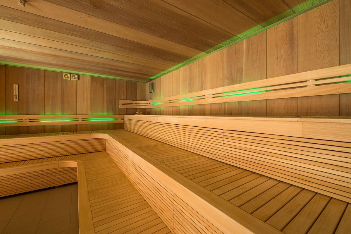 Sauna gezondheidstips