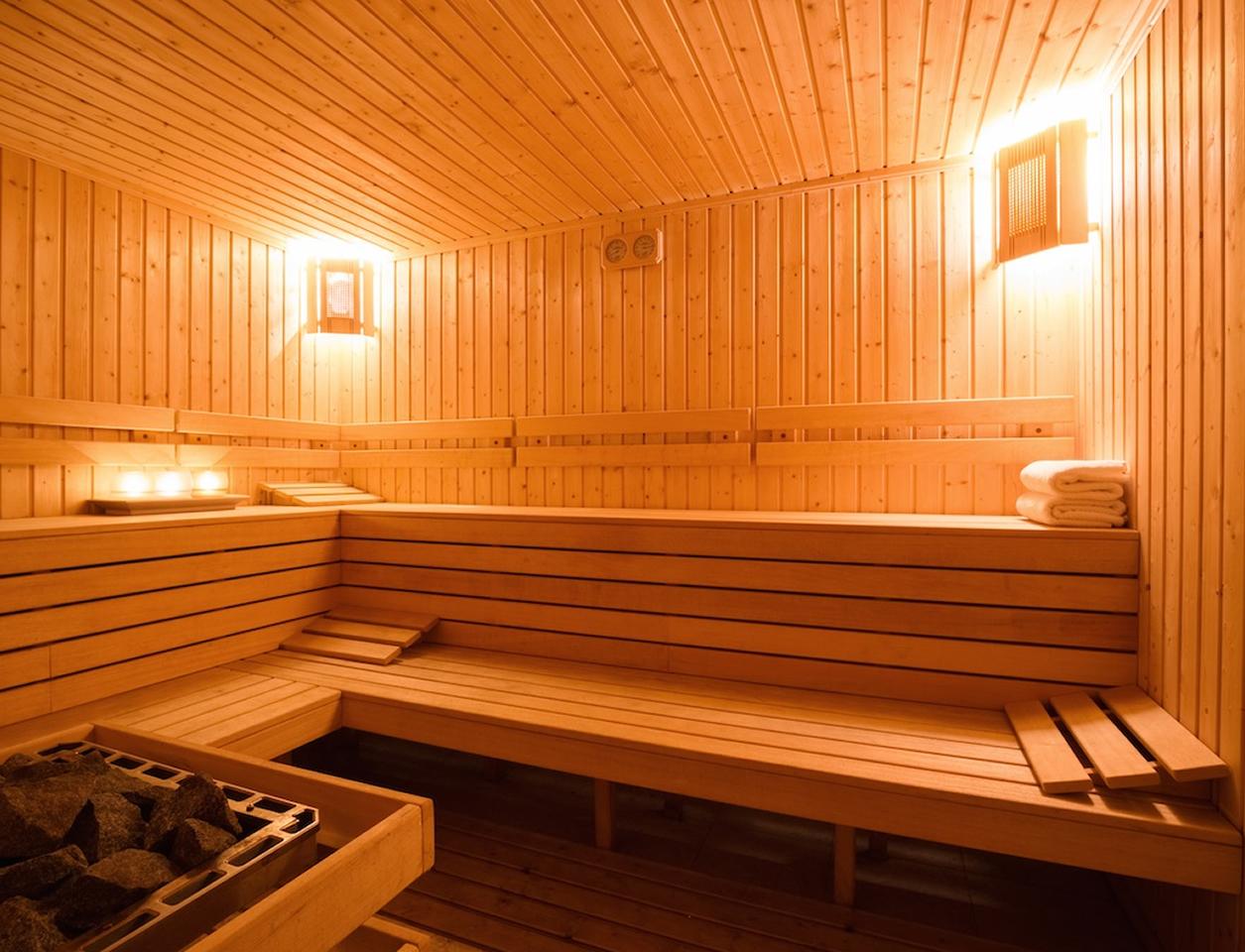 Sauna op maat laten maken Wortegem