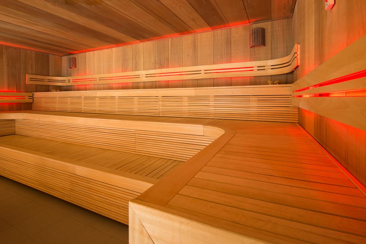 Sauna op maat voordelen